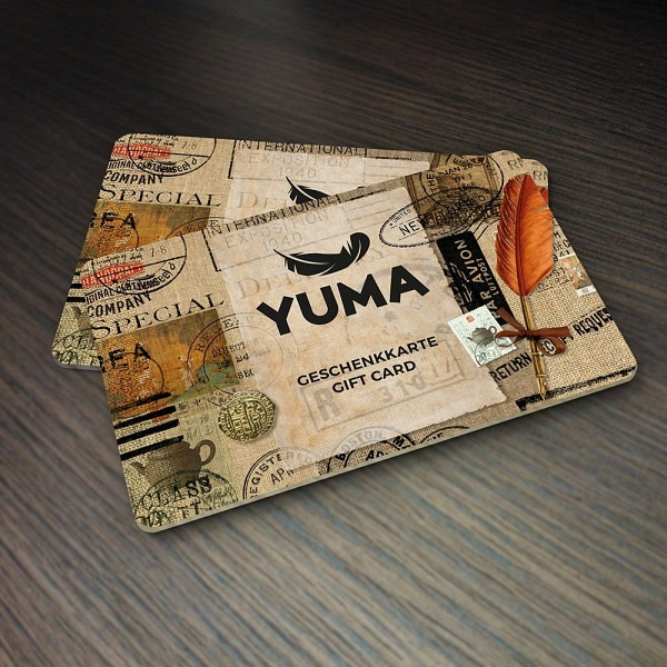 Gutschein Yuma