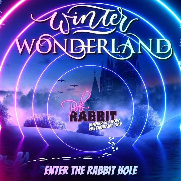 Pink Rabbit 19.12.2020